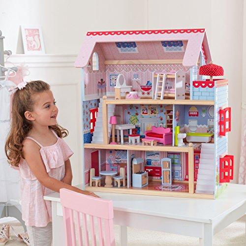 KidKraft Puppenhaus Chelsea - 3
