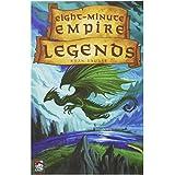 Eight Minute Empire Legends [Import anglais]
