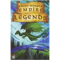 'Red Raven Games rrg00004 – Jeu Eight Minute Empire Legends ""