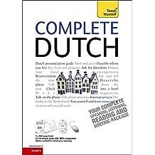 Complete Dutch: Teach Yourself by Gerdi Quist (2010-09-24)