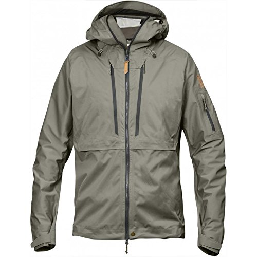 Fjällräven Keb Eco Shell Jacket Men - Regenjacke
