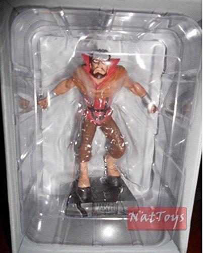 Marvel Classic Figurine JACK OF HEARTS Lead Figure Fabbri Eaglemoss Collection