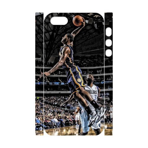 LP-LG Phone Case Of Paul George For iPhone 5,5S [Pattern-6] Pattern-2