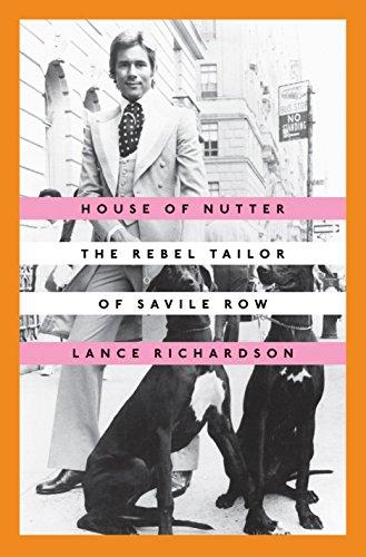 House Of Nutter por Lance Richardson