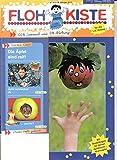 Flohkiste #26 2015 Obst Die Äpfel sind reif Zeitschrift Magazin Einzelheft Heft 1. 2. Klasse Schule