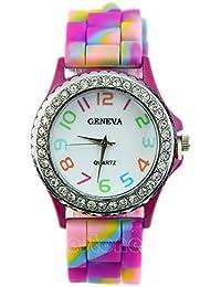 Geneva - Womens Watch - CHIC*MALL