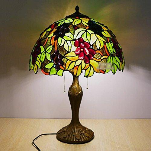 tiffany-stil-tischleuchte-european-style-dekorative-lampe-living-room-cafe-american-country-rustikal