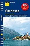 ADAC Reiseführer Gardasee - Anita M. Back