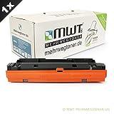 1x MWT Toner für Xerox Phaser 3140 3155 3160 ersetzt 108R00909 108R909 Schwarz Black