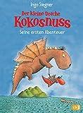 Der kleine Drache Kokosnuss - Seine ersten Abenteuer (Die Abenteuer des kleinen Drachen Kokosnuss, Band 6)