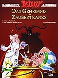 Asterix - Das Geheimnis des Zaubertranks (Asterix HC)