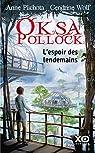 Oksa Pollock, tome 7 : L'espoir des lendemains par Plichota