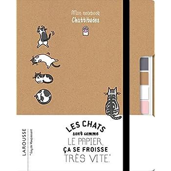 Notebook Chattitudes