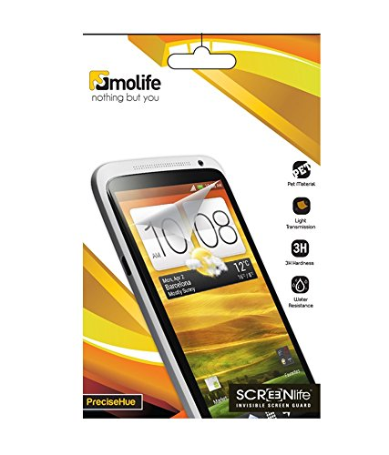 Molife Brand Screen Protector For Nokia Lumia 1020 Screen Guard (Ultra Clear)  available at amazon for Rs.99