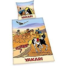 Suchergebnis Auf Amazonde Für Yakari Bettwäsche Biber