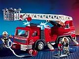 PLAYMOBIL® 3182 - Feuerwehrleiterfahrzeug
