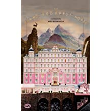 The Grand Budapest Hotel (Opus Screenplay)