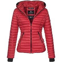 huge selection of 20a55 72e34 Amazon.it: giacca mezza stagione donna