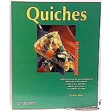 Quiches (Cocina fácil)