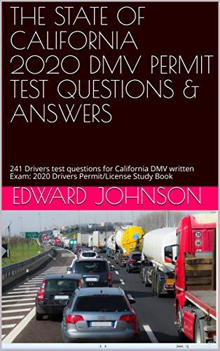 california driving test 2020