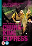 Chungking Express [1995] [DVD]