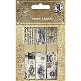 3etiqueta Fabric Tapes 1,5cm x 1,0m–Diseño 03