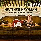 Heather Newman Classic Female Vocal Blues