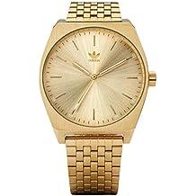 129f635f1bef Adidas by Nixon Reloj Analogico para Mujer de Cuarzo con Correa en Acero  Inoxidable Z02-