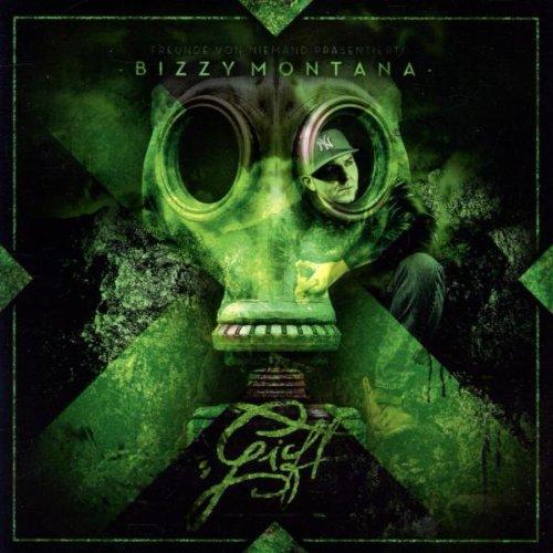 Bizzy Montana: Gift (Audio CD)