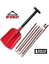 McKinley - Kit de seguridad contra avalanchas (sonda + pala de aluminio)