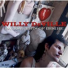 Backstreets of Desire (New Version)