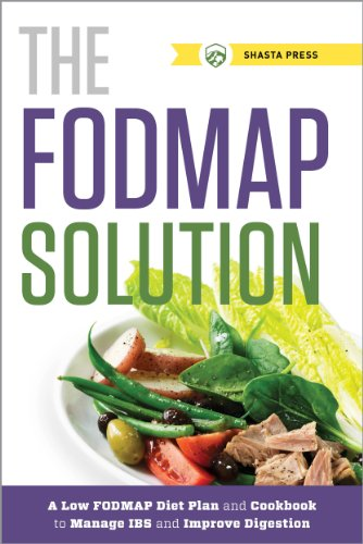 The FODMAP Solution Cover Image