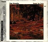 Songtexte von Tete Montoliu - Songs for Love