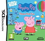 Cheapest Peppa Pig: Theme Park Fun on Nintendo DS
