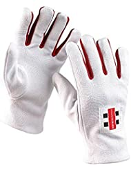 GRAY-NICOLLS Pro Full Batting Inner Gloves, Boys by Gray-Nicolls