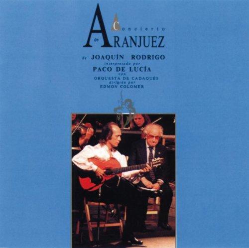 Concierto De Aranjuez: 1. Alle...