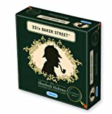Best Board Games For Teens - 221b Baker Street Detective Game Review