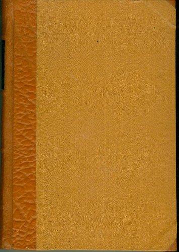 Mein Finale - Mit dem geheimen Tagebuch 1933-1945 [Gebundene Ausgabe von 1947, Leder-Einband (MCMXLVII), Verlagshaus Christian Wolf] -