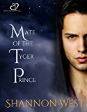 Mate of the Tyger Prince (English Edition)