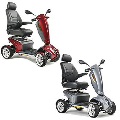 TGA Mobility Vita Midi 8 mph Mobility Scooter