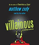 Villainous (Supers of Noble's Green)