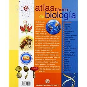 ATLAS BASICO DE BIOLOGIA (Atlas básicos)