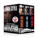 L.A.P.D. Special Investigations Series, Boxed Set: The Deceived, The Taken & The Silent