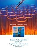 Chemistry For Changing Times by John W. Hill (2013-07-23)