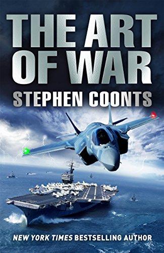 The Art Of War (Jake Grafton) (English Edition) -