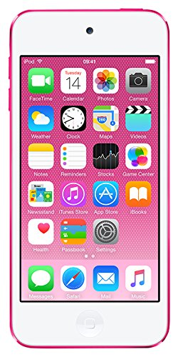 Apple iPod Touch (32 GB) - Pink