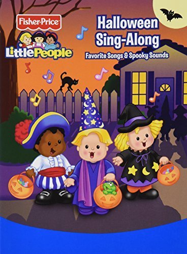 by Halloween Sing-Along (2013-05-04) ()