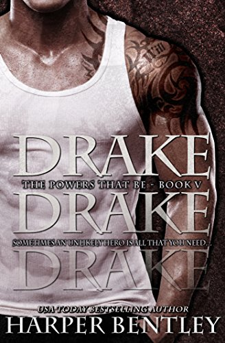 drake-the-powers-that-be-book-5-english-edition
