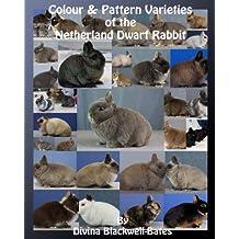 Colour & Pattern Varieties of the Netherland Dwarf Rabbit