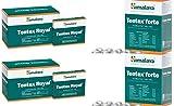 #3: HIMALAYA TENTEX FORTE 20 TABLETS AND ROYAL 20 TABLETS COMBO PACK